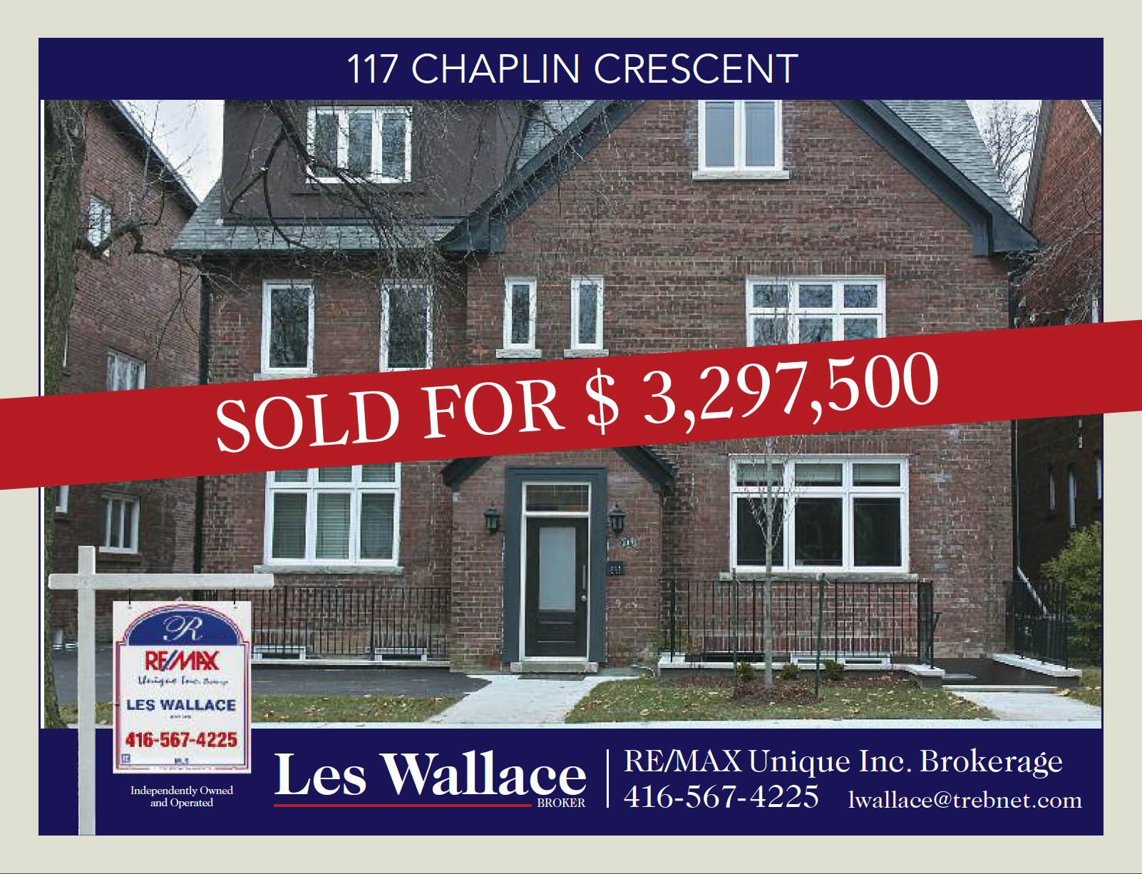 117 Chaplin Crescent