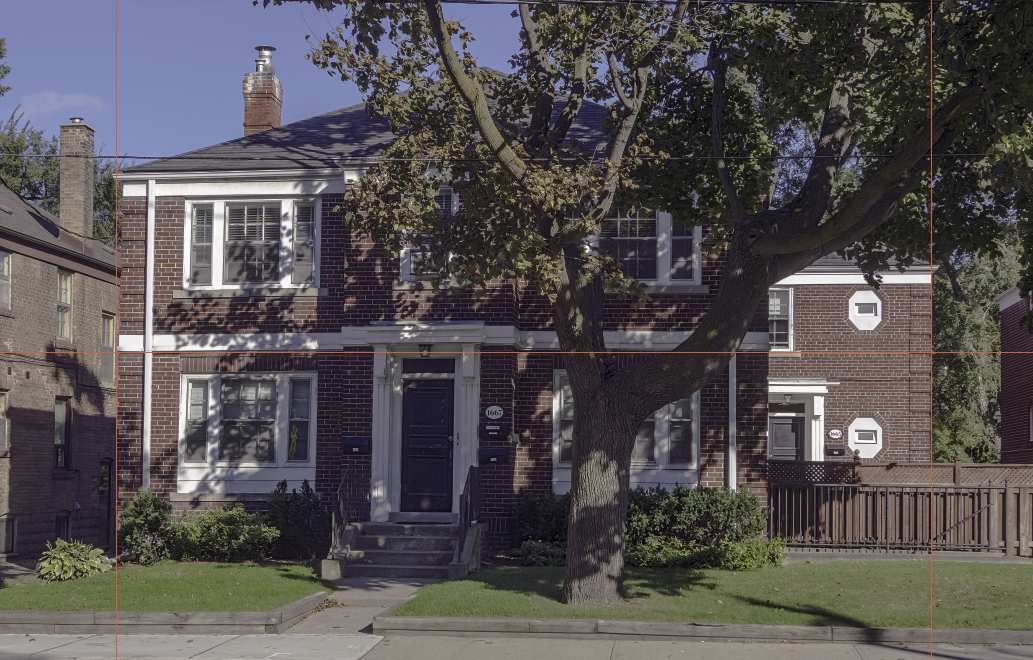 1665 – 1667 Bathurst Street