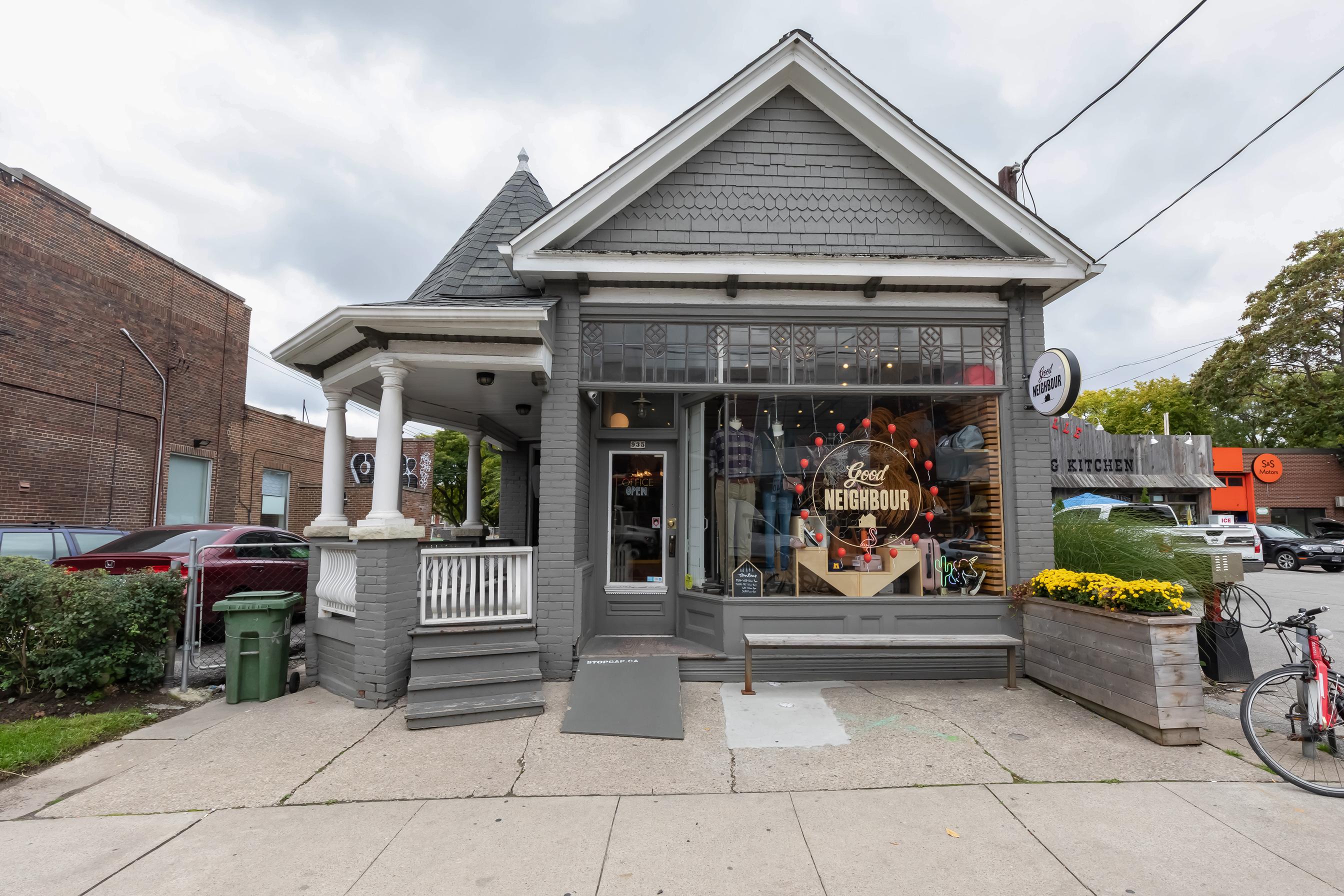 935 Queen Street East